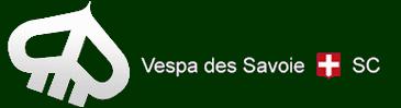 Vespa Club des Savoie